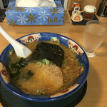 しぶき屋 - 料理写真: