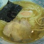 恵比寿 - ラーメン弐