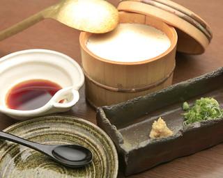 石慶 - 石慶豆腐