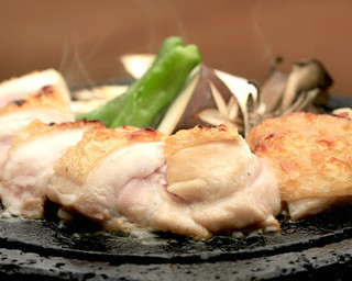 石慶 - 地鶏石焼