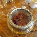 55561337 - ベルローズという紅茶