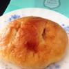 キャニス・ミノール - 料理写真:梨パン(160円)