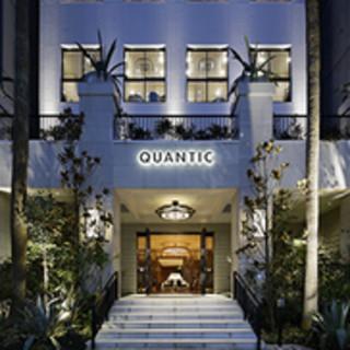 QUANTICの運営するダイニングレストラン