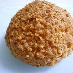 フランス菓子 果摘 - 果摘クッキーシュー