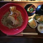 蕎麦食処 六根亭 -