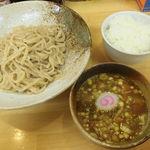 麺屋 楓華 - カレーつけ麺