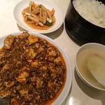 55572159 - 龍の子(麻婆豆腐)