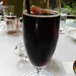 リーガロイヤルホテル メインラウンジ - アイスコーヒー