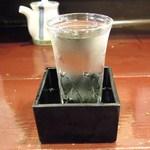 アジト - 明鏡止水(長野県)
