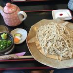 蕎麦惣 - 料理写真:
