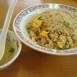 餃子の王将 - 料理写真:焼めし・大(キャンペーンで並と同じ367円でした)