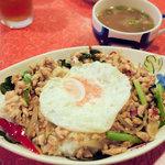 タイ・ベトナム料理の店 アジアの味 -