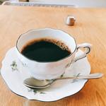 55580790 - エチオピア・フレンチ                            リンドナーのカップ