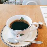 55580792 - グァテマラ                          ウェッジウッドのカップ