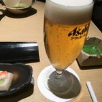和食ダイニング まぐろ問屋 三浦三崎港 新横浜店 -