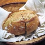 アバロッツ - パン・ド・キュイソンのパン