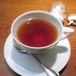 アバロッツ - 月ヶ瀬春摘み紅茶