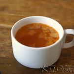 55583059 - スープ