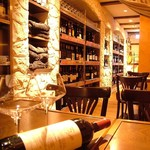 スペインバル ElceroUno - ワインリストは選ぶ楽しみもいいですよね