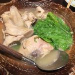 おもてなしや - 国産鶏のコラーゲン煮