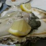 アルボルゴ - 岩牡蠣
