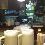 中国家庭料理 楊 - 厨房