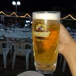 ハイネケン ビアテラス - 生ビール(中身ハイネケン)