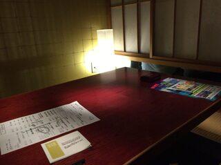 板前ごはん 音音 池袋店 - otooto:テーブルコーデ