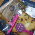 ベッツ&バラ - 美味しい焼き菓子 こちらで買う方がお手頃です!
