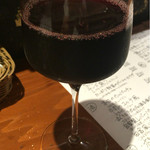 OTO狛江商店 - グラスワイン 500円