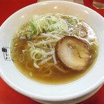 江南 - 柳麺