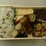 いけ田 - 料理写真: