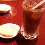 希志 - ドリンク写真:キューピット
