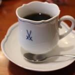 Cafe Salon de The OKA - コーヒー