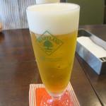 55604474 - 懐かしいハートランドビール