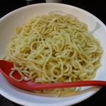 麺家 八兵衛 - 麺は300g
