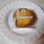55611219 - クッキー(包装)