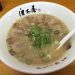 博多ラーメン 唐木屋 - 料理写真:チャーシューメン=470円