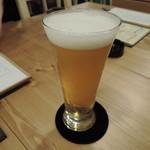 串揚げと樽生ビール 和が家 - 毬花