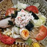 一政 - 冷麺(\750)