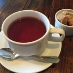 ディアログ - 紅茶