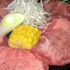 炭火焼肉食道園 - 料理写真: