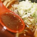 吉山商店 - スープ