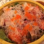 55620127 - 海鮮サラダ