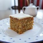 ミスリム - イングリッシュキャロットケーキ