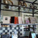 MUSEUM CAFE CARS & BOOKS -