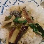 55620593 - 野菜たっぷり♪