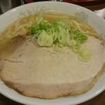 元祖札幌ラーメン もぐら - 味噌