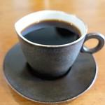 コーヒー ハット - マンデリン