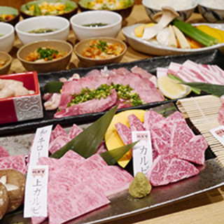 佐賀の美味しい焼肉を堪能するなら【松蔵】へ★